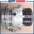 Автомобильный Компрессор переменного тока для Daewoo Ssangyong Rexton 2 6 2 8 3 1 2002-2014 6611304415/6611304915/6651305011/6611305011