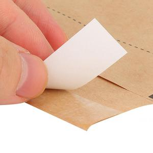 Image 5 - 10Pcs Disposable Sterilization Cosmetics Nail Tool Bag Gel Polish Remover Cleaning Cotton Pad Swab