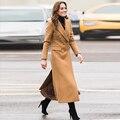 Кейт Миддлтон размера плюс высокое качество элегантное торжественное Офисные женские туфли на рабочем месте бежевое кашемировое шерстяно...