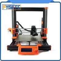 Clone Prusa i3 MK3S Printer Full Kit 3D Printer DIY Bear MK3S Including Einsy Rambo Board Prusa i3 MK3 To MK3S Upgrade Kit