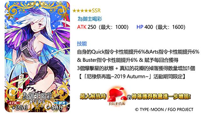 "《Fate/Grand Order》""尼禄祭""限时开幕 同步开放""迦勒底劳动节""登录活动"