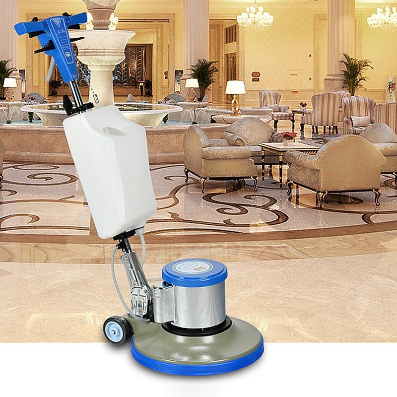 Floor Polishing Machine 15l Push Type