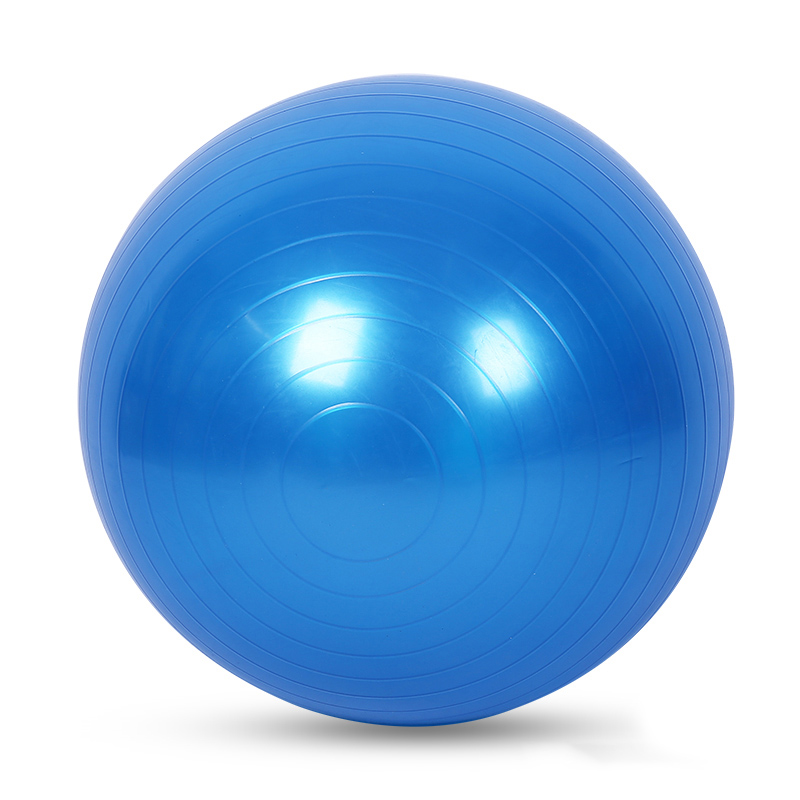 COPOZZ Exercise Ball/Yoga Balls Pilates for Fitness/Gym/Workout 5