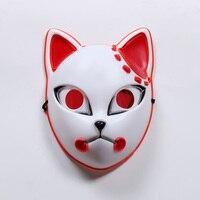 Светящиеся маски  #1