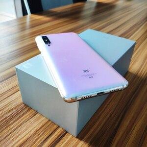 Image 2 - Original Xiaomi Mi 9 Pro 5G Snapdargon 855 Plus 12GB RAM 256GB ROM  48MP AI Camera 4000 mAh Battery Smartphone