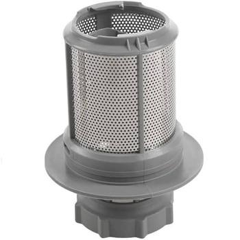 Filtro de malla para lavavajillas compatible con Bosch 42790 Gris