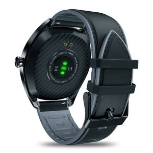 Image 2 - HOT Zeblaze NEO TOUCH สมาร์ทนาฬิกา Heart Rate ความดันโลหิตสมาร์ทสร้อยข้อมือสุขภาพหญิงนับถอยหลัง Call ปฏิเสธนาฬิกา