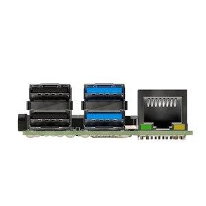 Image 3 - Последняя модель Raspberry Pi 4 Model B с 2 Гб ОЗУ BCM2711, четырёхъядерный телефон версии v8, 1,5 ГГц, поддержка 2,4/5,0 ГГц