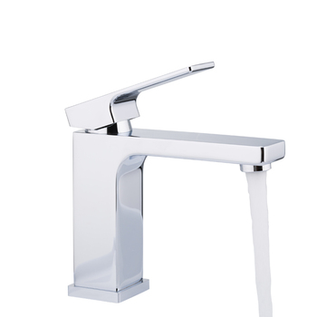 GAPPO Basin Faucet Water Tap Faucet  for Bathroom Solid Brass Chrome Single Handle Waterfall Sink Tap Mixer 11