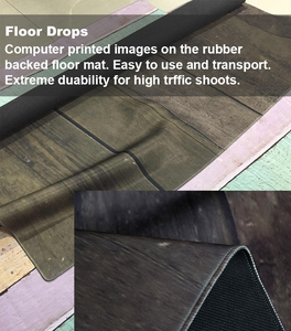Image 4 - Gumowa podłoga zdjęcie tło Vintage drewno noworodka portret dziecka fotografia tło antypoślizgowa mata gumowa sesja zdjęciowa