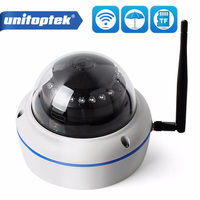 HD 720P 1080P WIFI IP Camera Outdoor Wireless Surveillance Home Security Camera Onvif CCTV Wi Fi Camera TF Card Slot APP CamHi