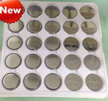 Lithium Button Cell Battery Coin CR2020 for LCD Drawing/Writing Tablet 3V
