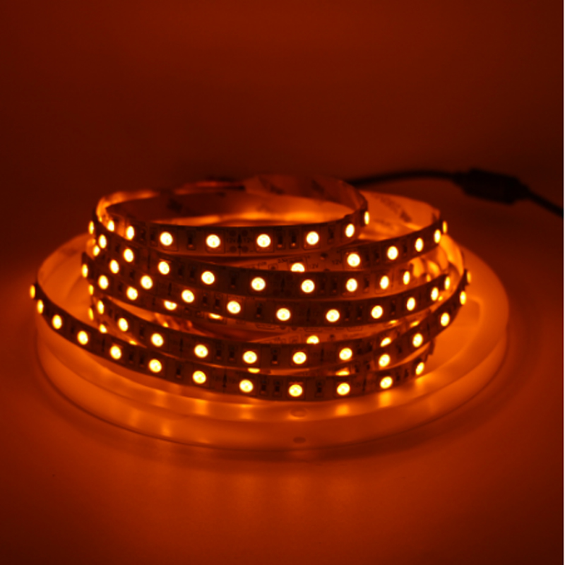 Led Tape Rope Lights 12v Non Waterproof