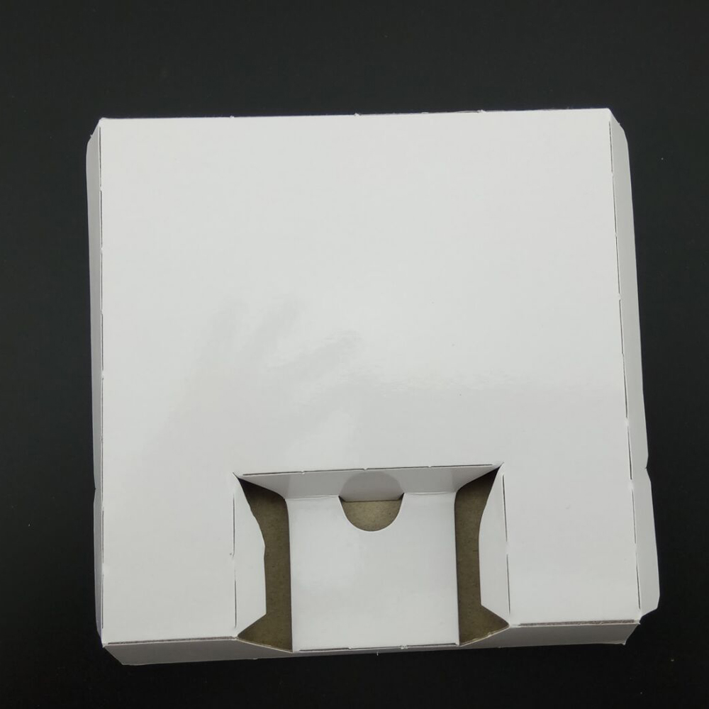 Carton Replacement Cardboard Inner Inlay Insert Tray For GBA Or For GBC Game Cartridge US Version