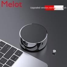 Wireless Bluetooth Speaker Large Volume Mini Speaker Outdoor Portable Portable Card Car