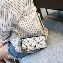 Credit Card Slot Phone Wallet Case Crossbody with Strap Long Chain For iPhone 11 12 PRO XS Max 7 8 6 Plus X XR Cover Pouch Purse
