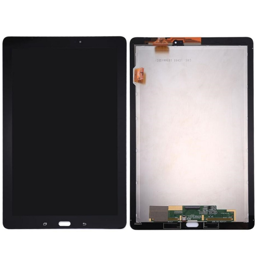 Lcd-Display Digitizer Touch-Screen Samsung Tab for A/10.1/P580/.. with Sensors Full-Assembly-Panel title=