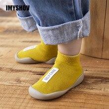 IMYSHOV Newborn Baby Girl Boy Shoes Toddler Girls B