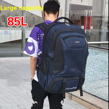 Super Shoulders Outdoors Men Travel Duffle Bag Sport