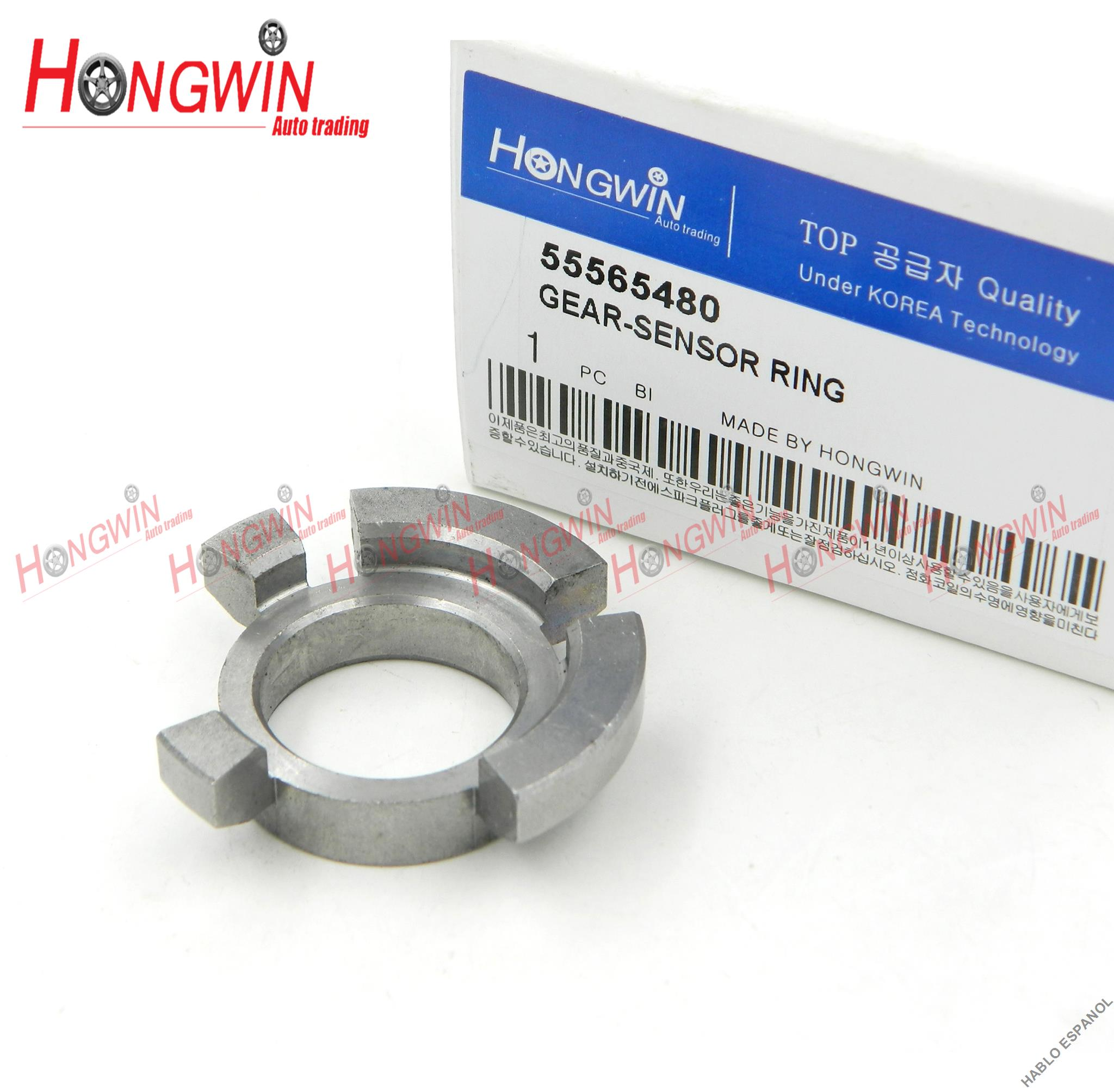 Impulse Transmitter Ring For General Cruz 55565480 Sensor Ring GM 55565480 5636119