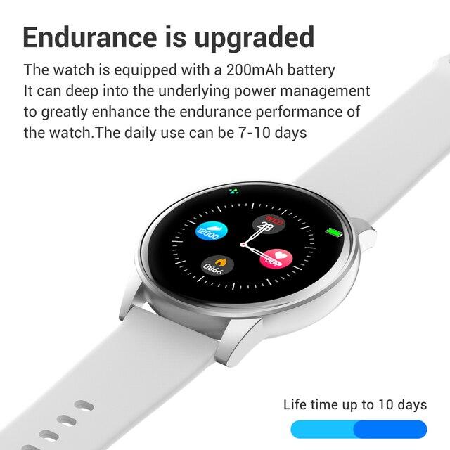 KEA Smart Watch Heart rate KW07