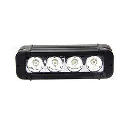 lamp 40W single row high quality aluminum alloy roof lamp refitted for off-road vehicle supplied by levita manufacturer