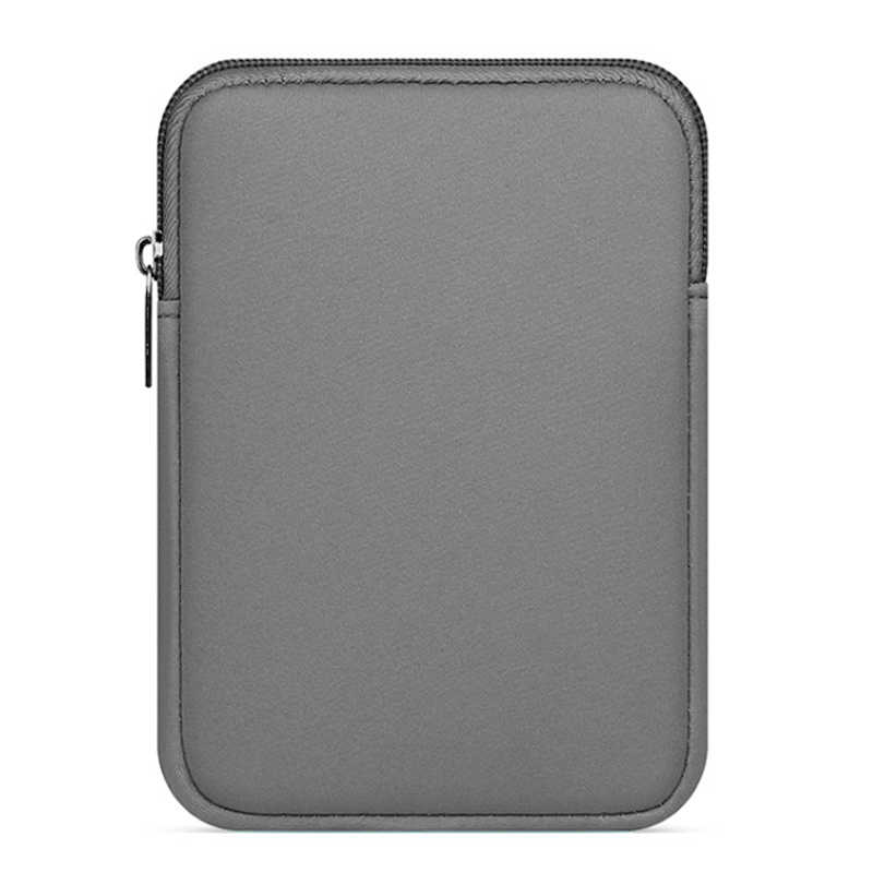 Tablet Liner Sleeve Bag voor Nieuwe iPad 9.7 inch 2017 2018 Soft Tablet Cover Case voor iPad Air 2/1 pro 9.7 Tas voor iPad Mini