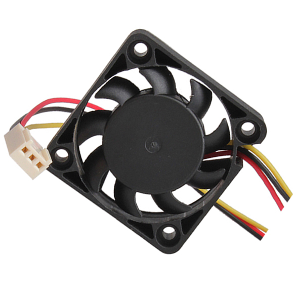 3 Pin 40mm Computer CPU Cooler Cooling Fan PC 4cm 40x40x10mm DC 12V NC99