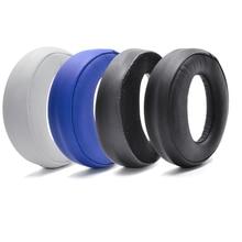 Defean Original Ersatz Ohr pads kissen für SONY gold Wireless headset PS3 PS4 7,1 Virtuelle Surround Sound CECHYA 0083