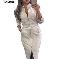 Платье на молнии с карманами Цена 1453 руб. ($18.81) | 303 заказа Посмотреть