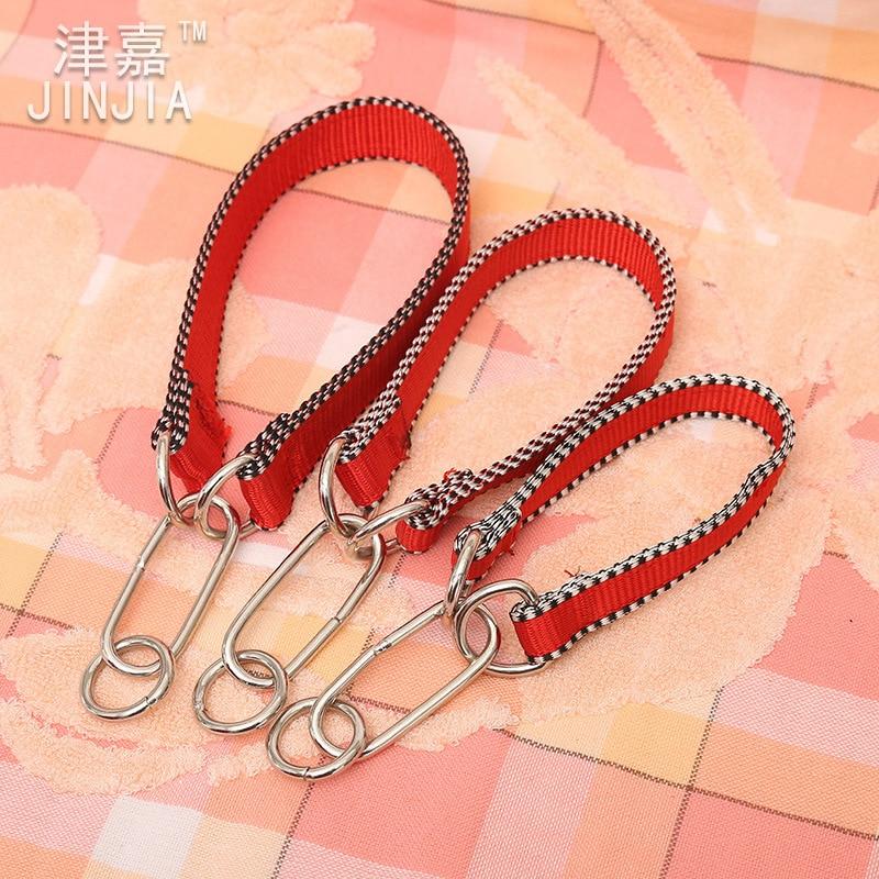 Tianjin Jia Greyhound Gree Quan Xiang Quan Whippet Collar Leather Bandana Fine Dog Collar