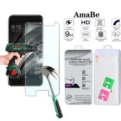 На Алиэкспресс купить чехол для смартфона mirror film tempered glass for xiaomi mi 5/5c/5s/6/ film hd protective glass for xiaomi mi note 3 screen protector film case