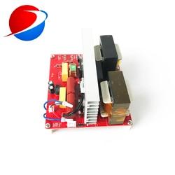 500W Ultrasonic PCB generator circuit board 20KHz/25KHz/28KHz/30KHz/33KHz/40KHz Frequency Adjustable Ultrasonic Generator Kit