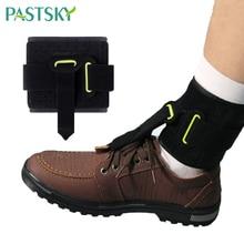 Adjustable Drop Foot Brace AFO AFOs Universal Ankle Support Orthosis Strap Poliomyelitis Hemiplegia Stroke One Size цена 2017