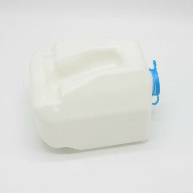 1 pc Windshield Wiper Washer Fluid Reservoir Bottle Tank 321955453E White For Santana car accessories