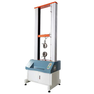 Electronic Utm Test Equipment Universal Tensile Strength Test Machine