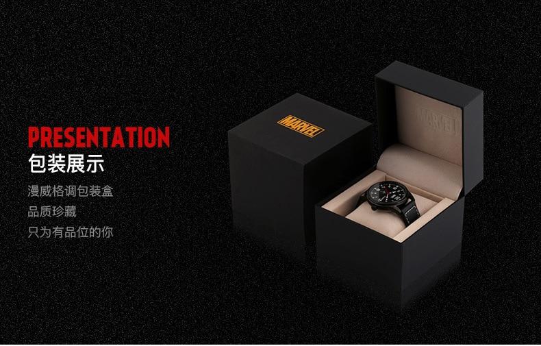 para homens tendência lazer coreano personalizado relógio