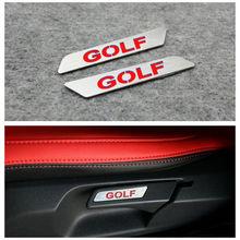 2 шт. сиденье подъемный ключ вставки сиденья Накладка для VW GOLF 5 6 MK5 MK6