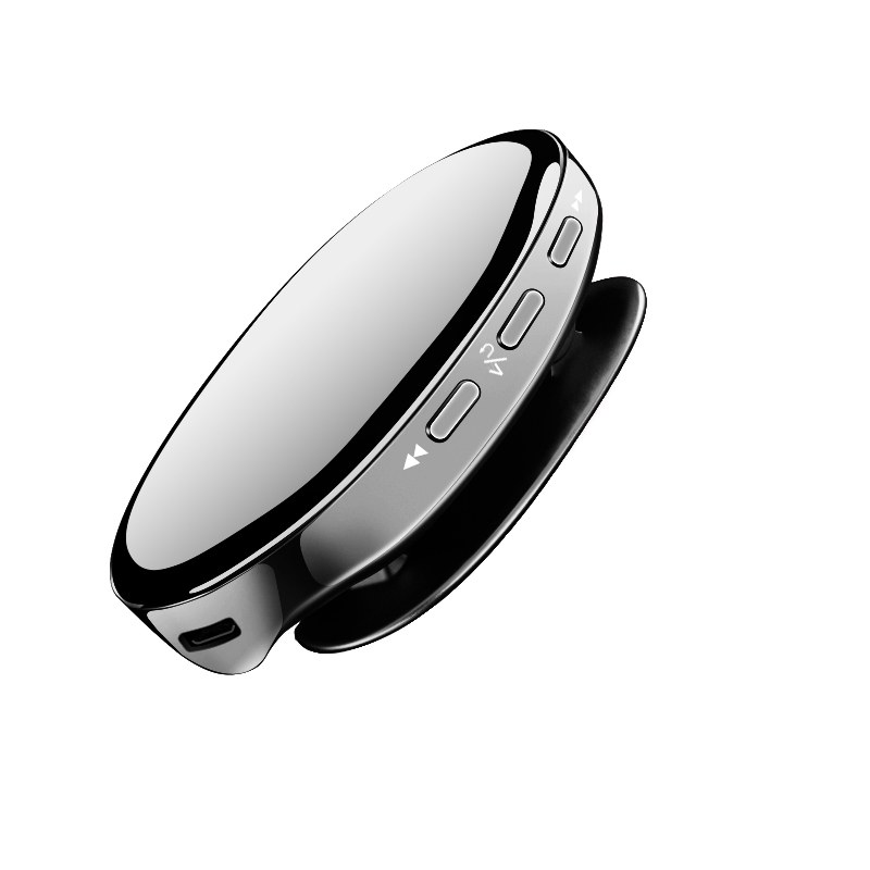 IQQ I3 New Portable Bluetooth 4.2 MP3 Player With Long Standby Lossless Music Play With 16G FM And Record