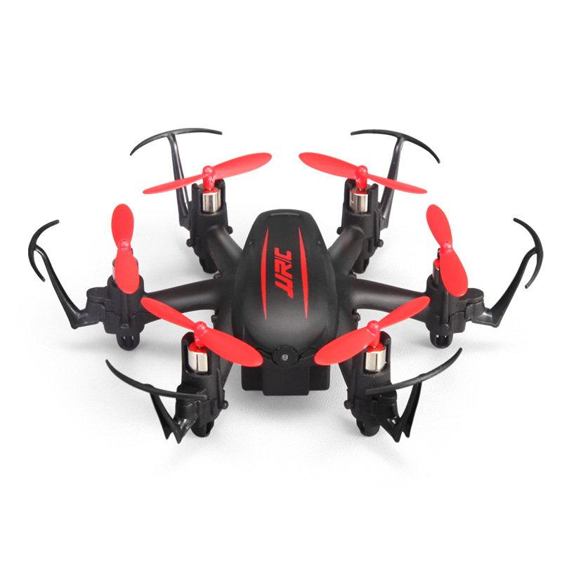 Jjrch20c Aerial Photography 200W Pixel Mini Six-Axis Aircraft Remote Control Toy Multi-rotor UAV Airplane