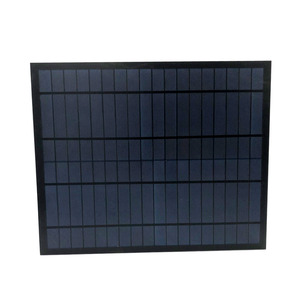Image 5 - 2pcs x 20Watt Solar Panel 18V 20W 1.1A Mini PET polycrystalline PV module cell charge for 12V battery Charger 20 watts W Watt