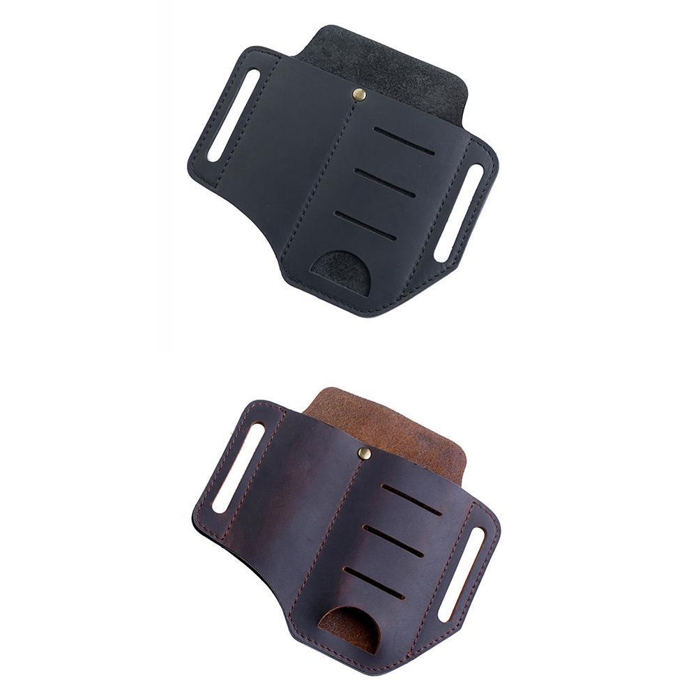 H725c331fd2b14b199d06dd1c314ab349e Outdoor Multitool Leather Sheath