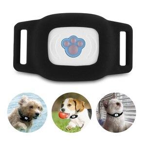 Mini Smart Pet GPS Tracker Fin