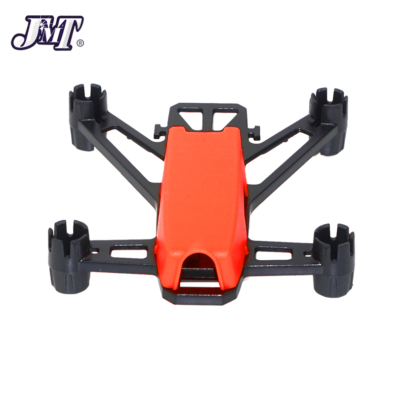 JMT Mini 4-axle DIY Micro Mini FPV Brushed Drone Frame Kit for Q100 RC Quadcopte for 8520 Coreless Motor 65mm Propellers image