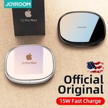15ワットチーワイヤレス充電器iphone airpodsプロクイックワイヤレス高速充電パッド電話の充電器についてサムスン華為xiaomi 2in1