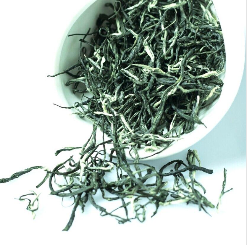 2019 New Spring Arrival Fresh Maojian Green Tea Chinese Green Tea Xinyang Maojian Top Grade Weight Loss Tea Healthy Care Tea