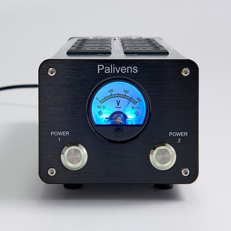 2020 new arrive 3000W power filter purifier lightning protection  Extension Socket American standard and global universal  socketAmplifier
