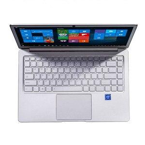 Image 3 - 14 pollici In Metallo Del Computer Portatile di Intel 8G RAM 128G 256G 512G 1T SSD J3355 Business Notebook tastiera Retroilluminata del Computer di Intrattenimento Netbook