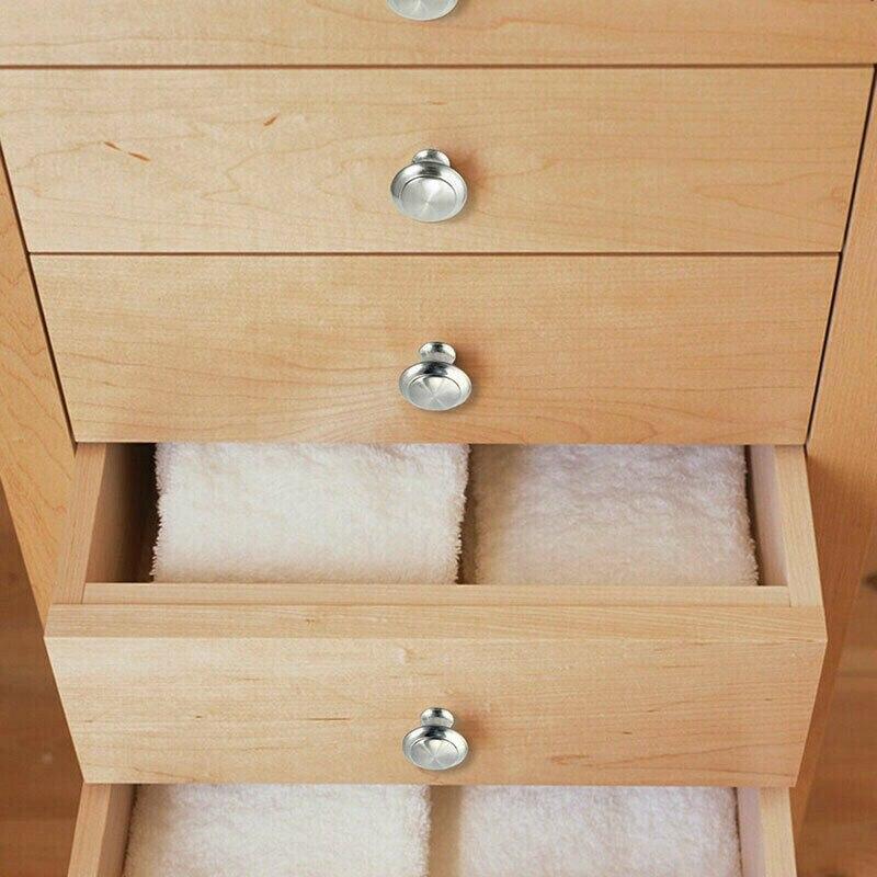 Kitchen Bedroom Bathroom Wardrobe Cupboard Cabinet Drawer Door Knob Handle