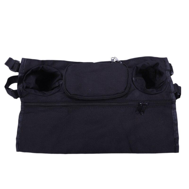 Storage Pouch For Stroller, Strollers Hang Bag, Bottle Storage Bag, Guadai Stroller